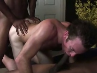 Erin is back again at BlacksOnBoys and is greater quantity than willing for some...